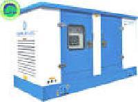 Industrial Silent Diesel Generator