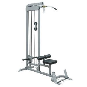 Single Sided High Lat Pulldown Machine
