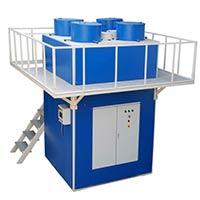 batching machine