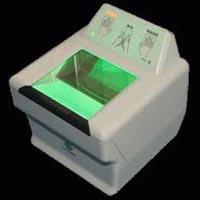 Aadhar Card Fingerprint Scanner