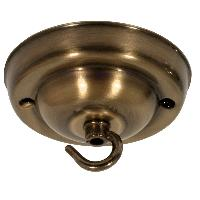 Brass Ceiling Rose