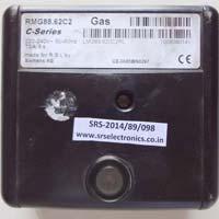 Burner Controller Repairing