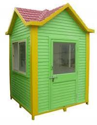 Portable FRP Cabin