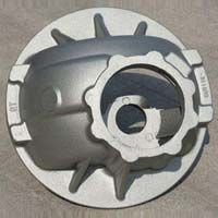 Automobile Components Investment Casting