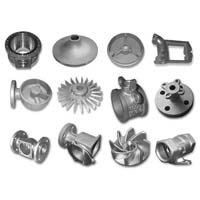 Tea Processing Machine Components Investment Casting