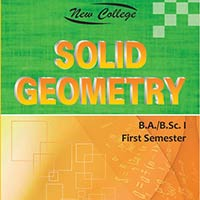 Elements of Mathematics for B com(MDU) 1st Sem Wholesale