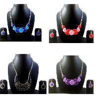 Jaipur Jewelry Fashion Necklace Set