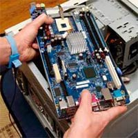 Computer And Accessories Repairing
