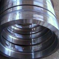 Stainless Steel Welded Rings
