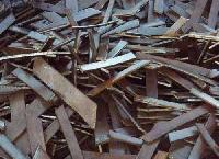 Mild Steel Iron Scrap