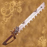 Latex Swords