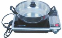 Nob Induction Cooker