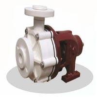Polypropylene Chemical Pumps