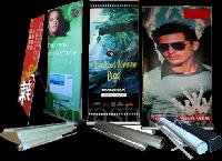 Standee Display Board Printing Services