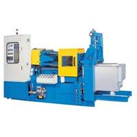 Zinc Die Casting Machine