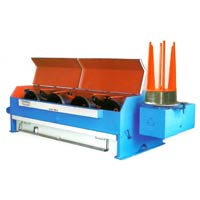 Cone Type Rbd Wire Drawing Machine