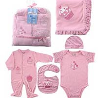 Infant Baby Clothes