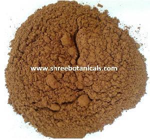 Cutch Extract Powder