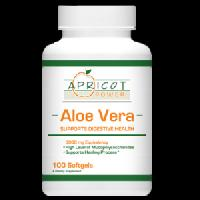 Aloe Vera Soft Gel