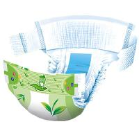 Dispoable Baby Diapers Nappies