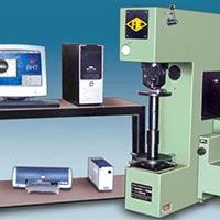Brinell Hardness Tester (b-3000-pc)