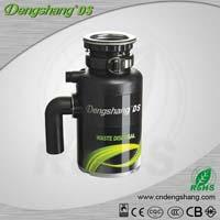 Food Waste Biogas Digester