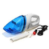 High Power Portable Car Vacuum Cleaner 12v Dc