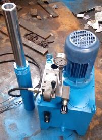 Double Acting Hydraulic Jack