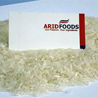 Parboiled Medium Grain Rice