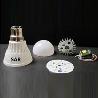 Led Bulbs Raw Material