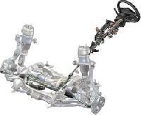 Steering System Repair Service