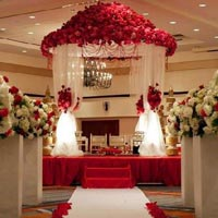 Flower Decoration & Design