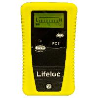 Alcohol Breath Analyser (FC5)
