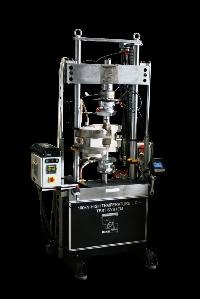 Median Servo-Hydraulic Testing Machine