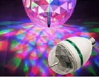 Led Rotating Lamps