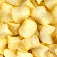Cassava Tapioca Chips