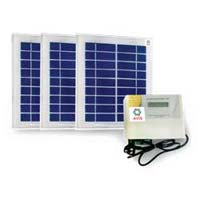 Solar Conversion Kit