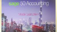 Sage 50 Accounting - Middle East Edition, Complete Accounting Solution
