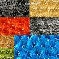 Meyammy Polyester Fabric