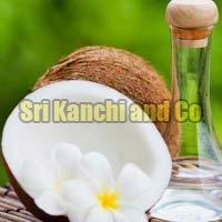 Pure Virgin Coconut Oil