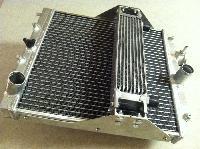 Hydraulic Oil Coolers Radiators