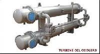 Turbine Oil Cooler