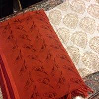 Ladies Unstitched Dress Material