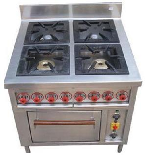 Continental Gas Stove