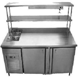 Hospital Kitchen Equipment