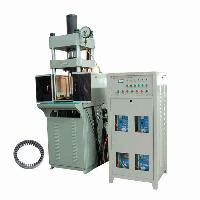 stator welding machine