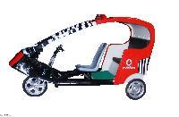 Electric Rickshaw