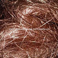Brass Wire 99.9%Copper Scrap with Best Quality and Competitive Price