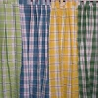 Cotton Windows Curtains