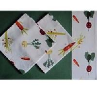 Fused Table Placemats